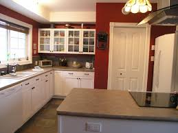 Kitchen Pantry Furniture Chic Tiffany Pendant Lamp Demonstrated Grey White Pantry Cabinets