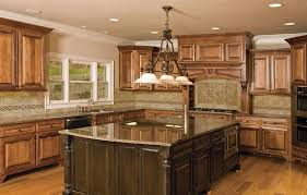 Kitchen Backsplash Tile Main Features Top Modern Interior - Kitchen with backsplash