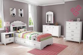 White Bedroom Collections Amazon Com Tiara Collection Twin Bookcase Headboard Pure White