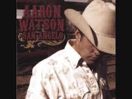 3rd Gear & 17 (Aaron Watson)