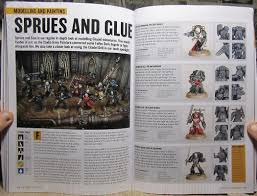 inside white dwarf march 2017 guilliman u0027s ugly ugly head the
