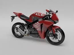 cbr motorbike price honda cbr 1000 rr 08 custom 3d model cgtrader