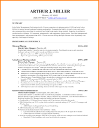 Retail Professional Summary Retail And Sales Resume Resume For Your Job Application