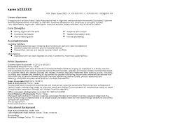 Sample Resume For Customer Service Representative Telecommunications by Retail Sales Associate Resume Sample Quintessential Livecareer