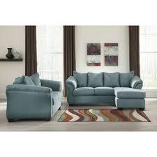 sofas center ashleyiture hodan sofa chaise discountdarcy shayla