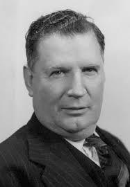 Arthur Fadden
