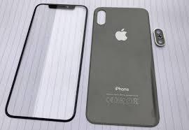 iphone 8 leak reveals significant design changes