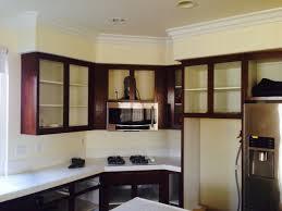 Kitchen Cabinet Refinishing Kits Kitchen Cabinet Refinishing Vrieling Woodworks Crown Molding