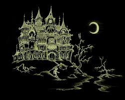 black and white halloween backgrounds halloween bluebison net page 3