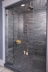 Tile Design For Bathroom Best 25 Modern Shower Ideas On Pinterest Modern Bathrooms