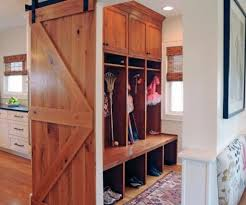 Closet Door Ideas Diy by Magnificent Barn Style Sliding Closet Doors Roselawnlutheran