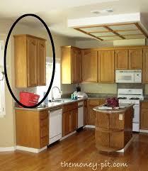 doorless kitchen cabinets kitchen cabinet ideas