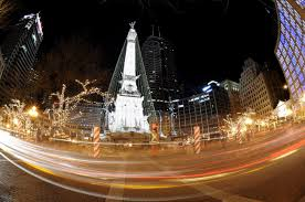 what to do in indianapolis during december
