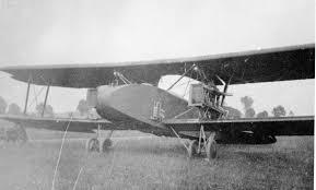 Albatros G.III