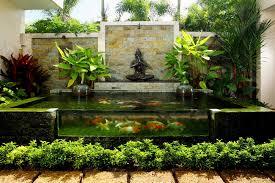 koi fish pond garden design ideas 2017 designforlife u0027s portfolio