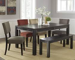 Dining Tables  Kitchen Table With Bench Ashley Furniture Dining - Ashley furniture dining table with bench
