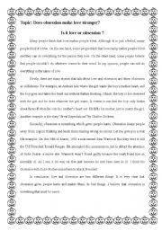 Sample essays for school children   our work