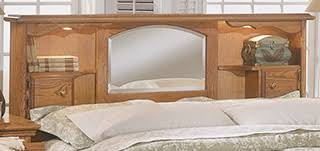 Bookshelves As Headboard by Bookcase Headboards Bookcase Headboard King Size Beds Queen