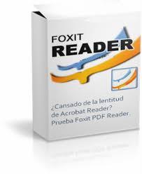 ����� ������ foxit reader 2015