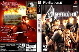 (Ayuda) Resident Evil 4