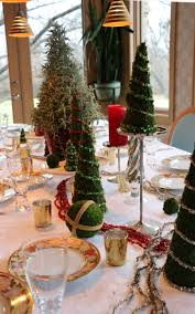 Christmas Tree Ideas 2015 Diy Diy Christmas Tree Tablescape U2013 Dan330