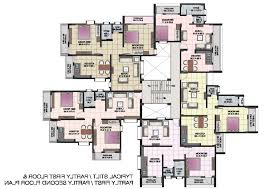home design efficiency apartment floor plans ideas regarding 89
