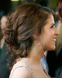 casual updos for homecoming our top list prom hair prom and updo