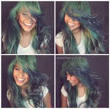 Shampoo For Black Colored Hair Crazy Hair Colours What You Need To Know Updated July 2017