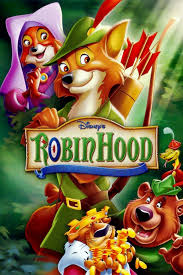 Robin Hood / Dibujo