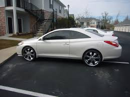 lexus coupe on 22s csavner727 u0027s profile in gulfport ms cardomain com