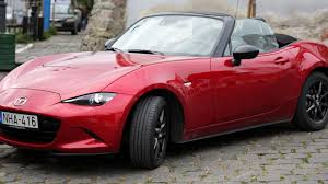 mazda otomobil the 1 5 liter 2016 mazda miata is the only test car i ever wanted
