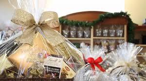 gift basket the queensway etobicoke basket company the youtube