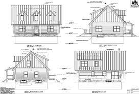 ontario log home plans u2013 kealey tackaberry log homes