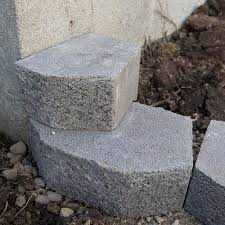 Building A Concrete Block House How To Build A Retaining Wall