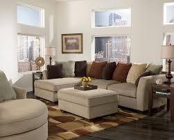 Small L Shaped Sofa Bed by L Shaped Sectional Couch 681 White Leather Lshape Sectional Sofa