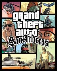 GTA San Andreas; Guia Trucos Curiosidades