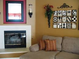Home Made Decoration by Homemade Decoration Ideas For Living Room Home Design Ideas