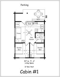 Small Cabin Floor Plans Free Best Small Timber Frame Homes Cabin Plans Tiny Cottage House