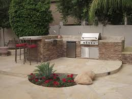 Ideas For Outdoor Kitchen New Patio Design Beautiful Gardens Or Patio Excellent Low Budget