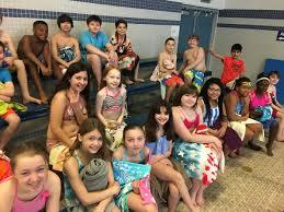fifth grade girls swimteam Twitter