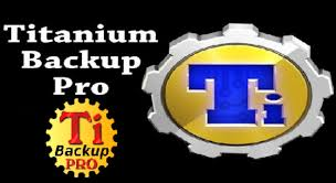Download titanium backup pro apk