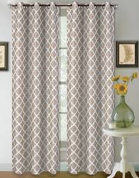 108 Inch Long Blackout Curtains by 86 Hotel Quality Grommet Top Jacquard 1 Panel Teal Solid Thermal