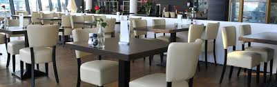 Commercial Furniture Suppliers Restaurant  Cafe Chairs  Tables - Commercial dining room chairs