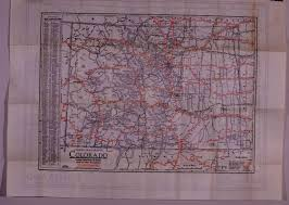 Map Of Colorado by Colorado Pocket Maps Clason Map Company And Other Publishing