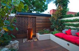feng shui patio home design