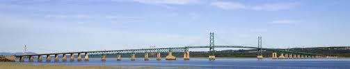 Île d'Orléans Bridge