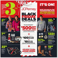 sports authority thanksgiving sale jcpenney black friday sale ad 2015