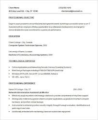 Entry Level Resume Examples by Astounding Entry Level Programmer Resume Template With Programmer