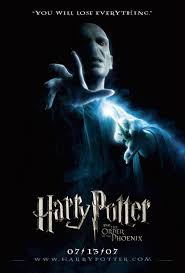 Harry Potter och Fenixorden (2007)
