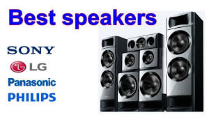 best subwoofer for home theater under 500 best speakers in india under rs 7000 2017 sony lg philips